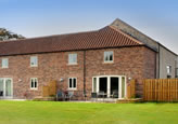 Priory Barn & Cottages