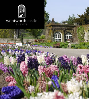 Wentworth Castle Gardens